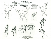 BambiModelSheet15