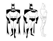 Batman1992ModelSheet11