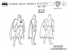 Batman1992ModelSheet15