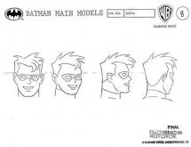 Batman1992ModelSheet7