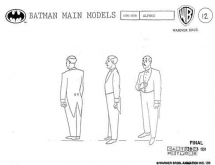 Batman1992ModelSheet9