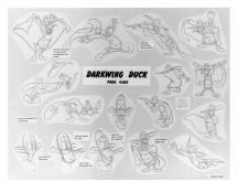 DarkwingDuckModelSheet2