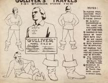 GulliversTravelsModelSheet1