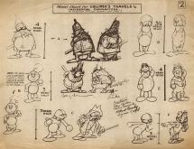 GulliversTravelsModelSheet16