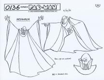 PacmanModelSheet11