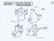 PacmanModelSheet8