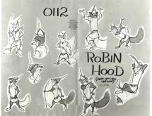 RobinHoodModelSheet1