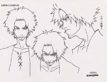 SamuraiChamplooModelSheet3