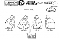 SecretSquirrelModelSheet2