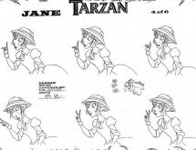 TarzanModelSheet11