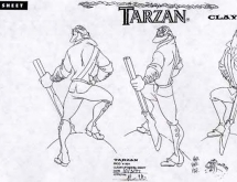 TarzanModelSheet2