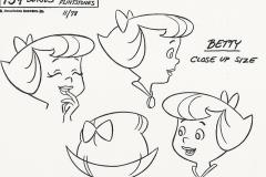 FlintstonesModelSheet14