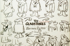 FlintstonesModelSheet18