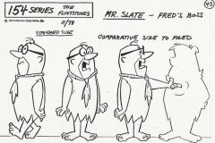 FlintstonesModelSheet3
