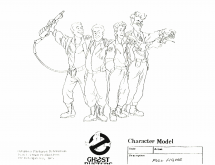 GhostbustersModelSheet11