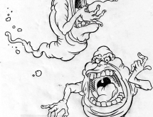 GhostbustersModelSheet18