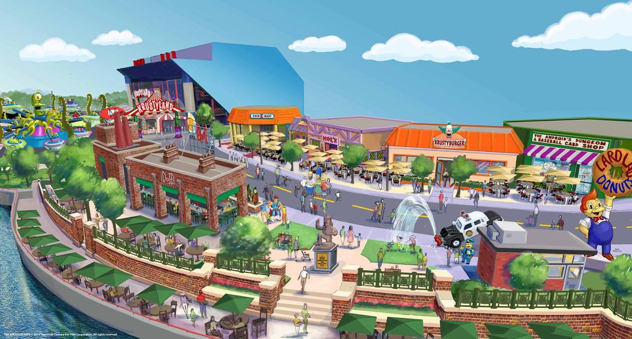Animation Overdrive At Universal Studios Orlando Traditional Animation