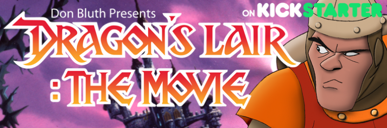 Dragon's Lair Header