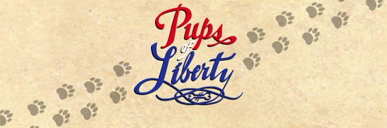 Pups of Liberty Header