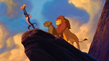 All Time Favorite Animated Movie of All Time?