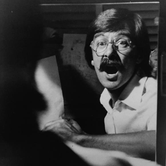 Disney & Don Bluth Films Animator Gary Goldman