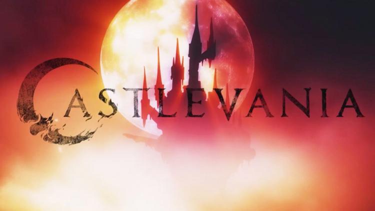 Castlevania - Netflix Series