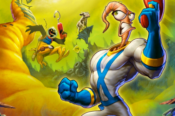 earthwormjim-comic
