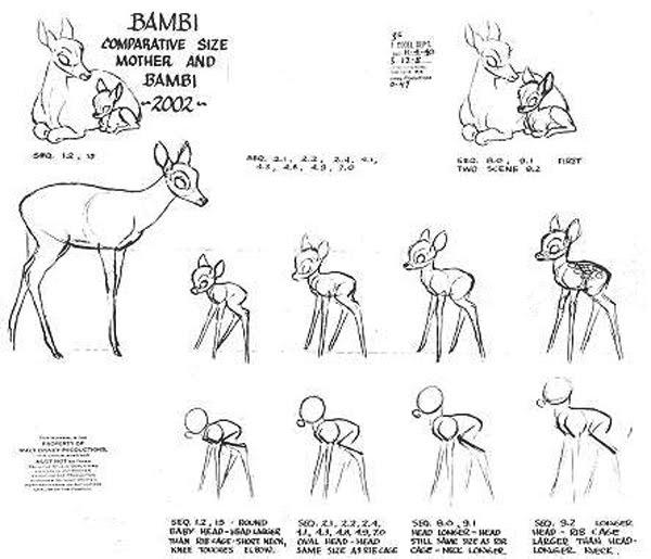 BambiModelSheet1