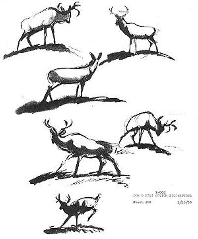 BambiModelSheet8