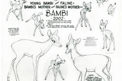BambiModelSheet21