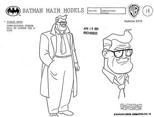 Batman1992ModelSheet1