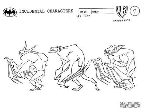 Batman1992ModelSheet27