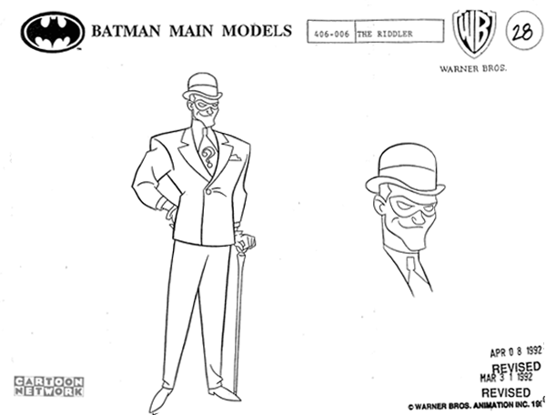 Batman1992ModelSheet29