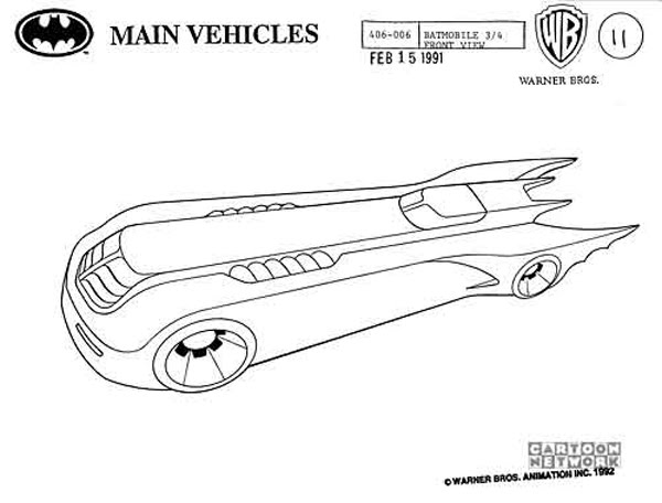 Batman1992ModelSheet37