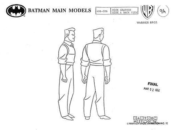 Batman1992ModelSheet5