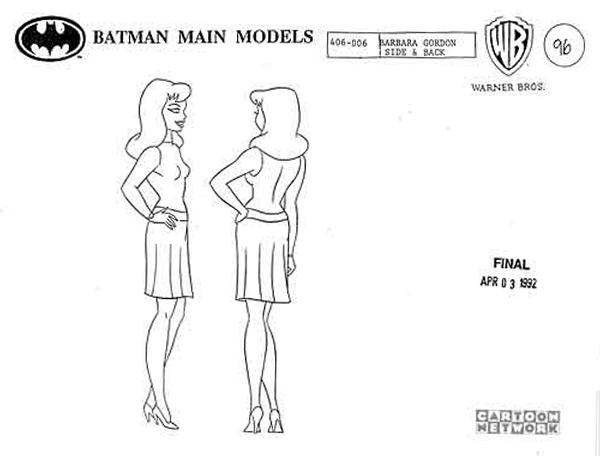Batman1992ModelSheet60