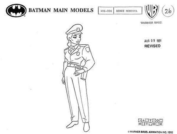 Batman1992ModelSheet62