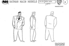 Batman1992ModelSheet13