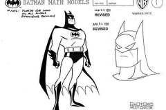 Batman1992ModelSheet16