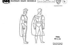 Batman1992ModelSheet4