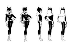 Batman1992ModelSheet56