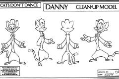 CatsDontDanceModelSheet32