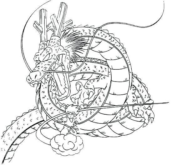DragonBallZModelSheet12