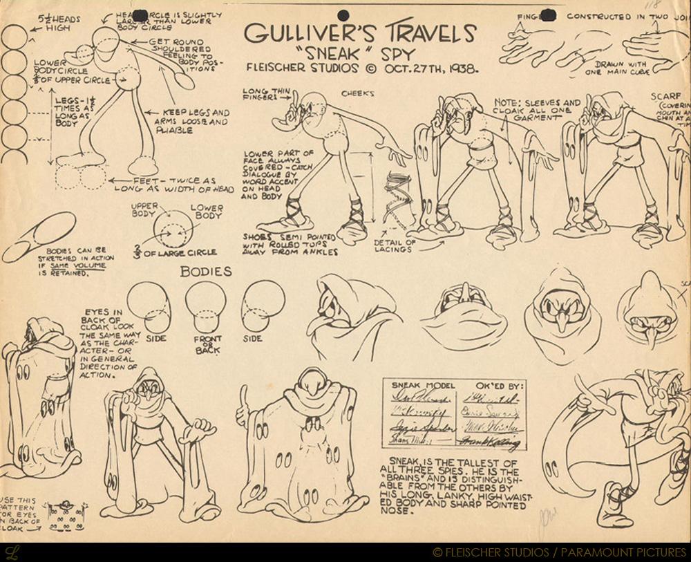 GulliversTravelsModelSheet21