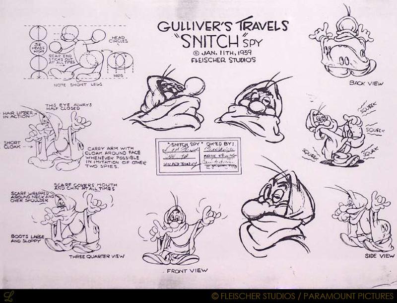 GulliversTravelsModelSheet3
