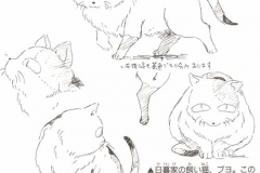 InuyashaModelSheet8