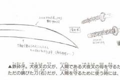 InuyashaModelSheet9