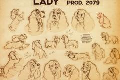 LadyandtheTrampModelSheet8
