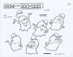 PacmanModelSheet13