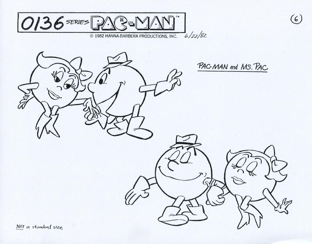 PacmanModelSheet2